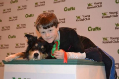 Rory and Ammo - Winner of the ADOY semi-final 2013