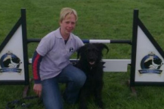 Alison and Alf - Finals 2012